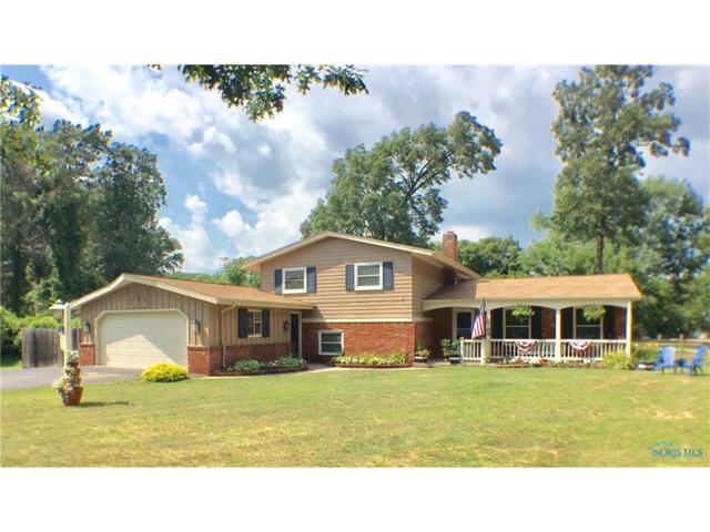 6632 Lincoln, Sylvania, OH 43560 (MLS #6011054) :: Key Realty