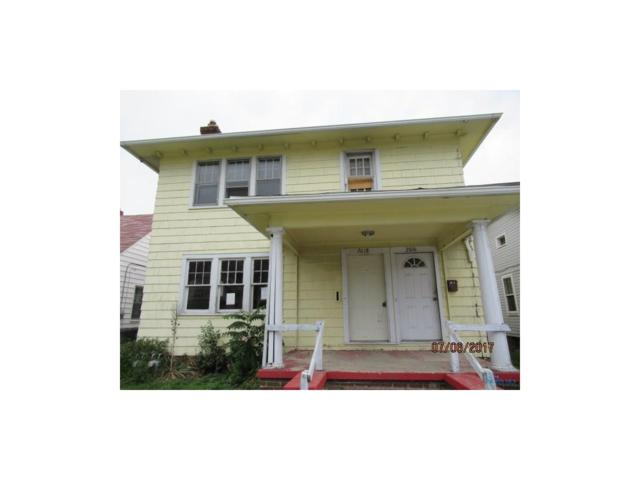 2018 South, Toledo, OH 43609 (MLS #6011060) :: RE/MAX Masters