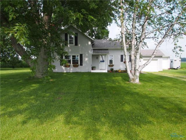 9056 Noward, Waterville, OH 43566 (MLS #6011066) :: Key Realty
