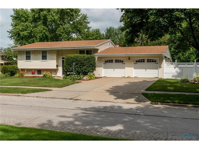 846 Maple, Waterville, OH 43566 (MLS #6011076) :: Key Realty