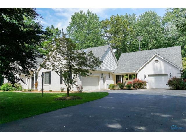 2645 Scott, Swanton, OH 43558 (MLS #6011116) :: Key Realty