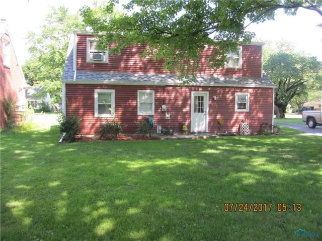26 S Sixth, Waterville, OH 43566 (MLS #6011181) :: Key Realty