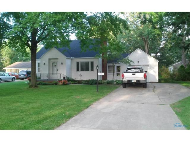 1041 Ogontz, Maumee, OH 43537 (MLS #6011211) :: Key Realty