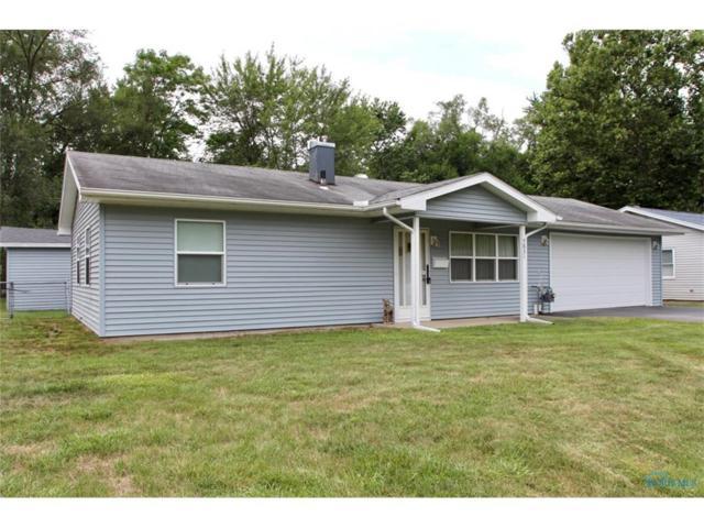 5831 Durbin, Sylvania, OH 43560 (MLS #6011225) :: Key Realty