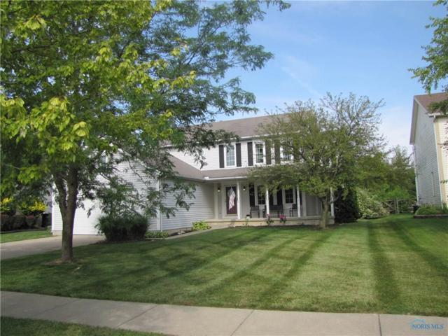 1327 Doncogan, Perrysburg, OH 43551 (MLS #6011278) :: Key Realty