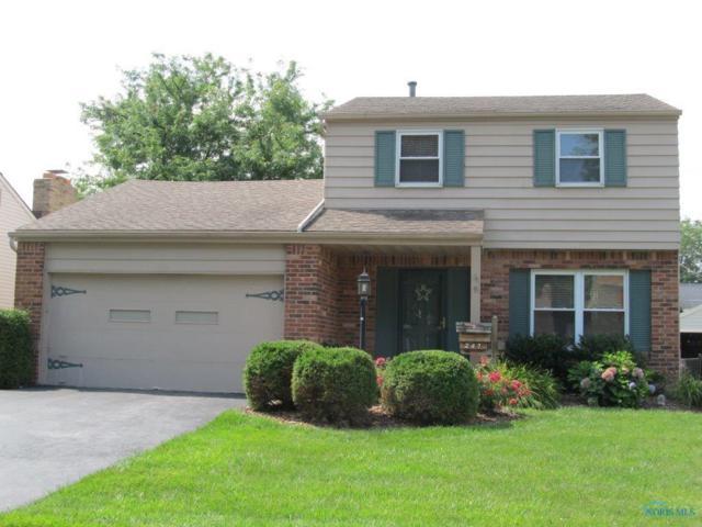 247 Middlebury, Toledo, OH 43612 (MLS #6011288) :: Key Realty