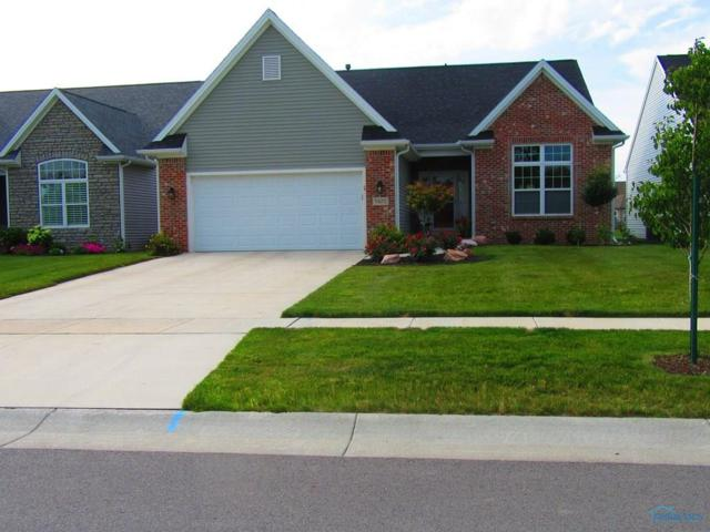 5102 Lake Breeze, Maumee, OH 43537 (MLS #6011293) :: Key Realty
