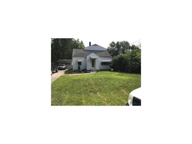 5026 San Luis Rey, Sylvania, OH 43560 (MLS #6011331) :: Key Realty