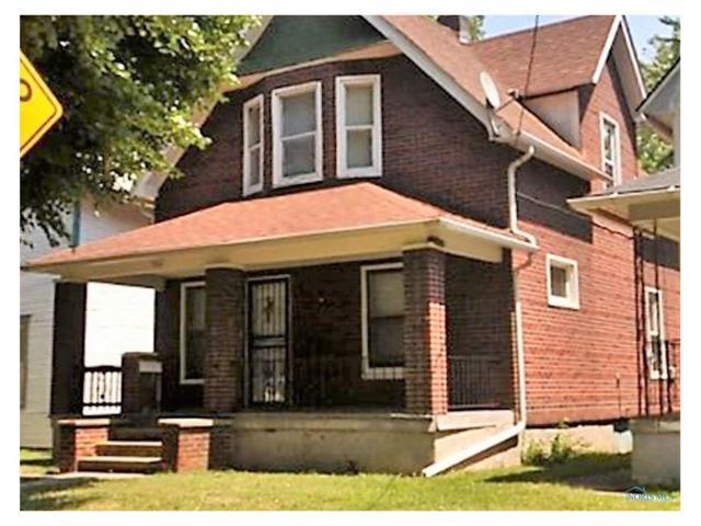 3362 Glenwood, Toledo, OH 43610 (MLS #6011351) :: RE/MAX Masters
