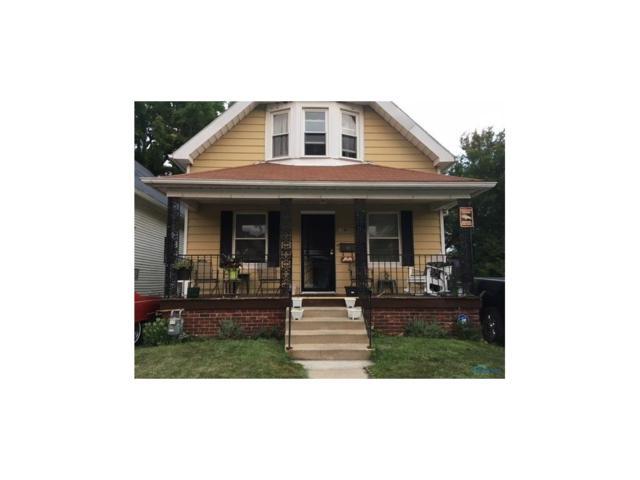 1548 Buckingham, Toledo, OH 43607 (MLS #6011417) :: RE/MAX Masters