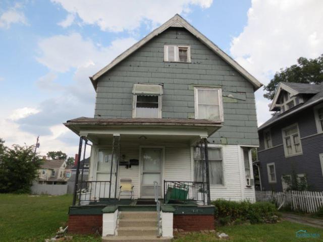 2120 Maplewood, Toledo, OH 43620 (MLS #6013761) :: Key Realty