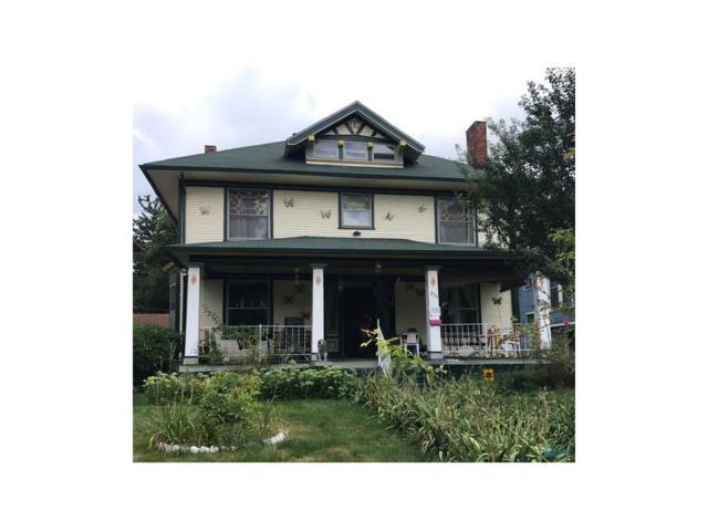2514 Scottwood, Toledo, OH 43610 (MLS #6014068) :: Key Realty