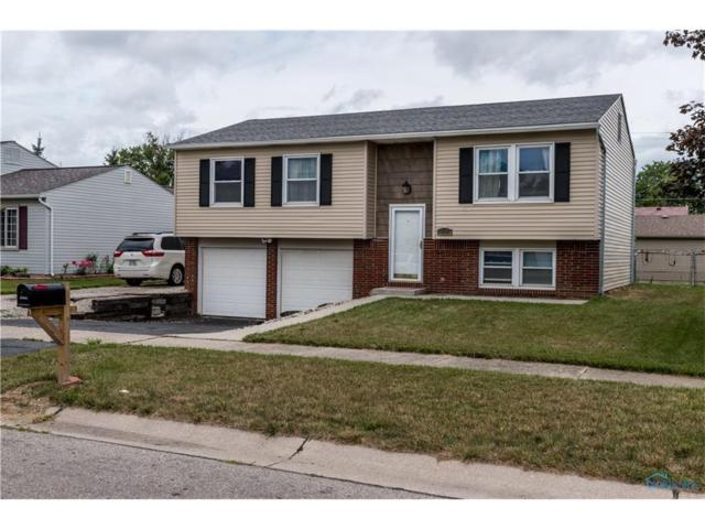 210 Farnstead, Northwood, OH 43619 (MLS #6014403) :: Key Realty