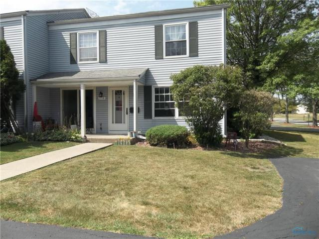 3718 Lakepointe, Northwood, OH 43619 (MLS #6014517) :: Key Realty