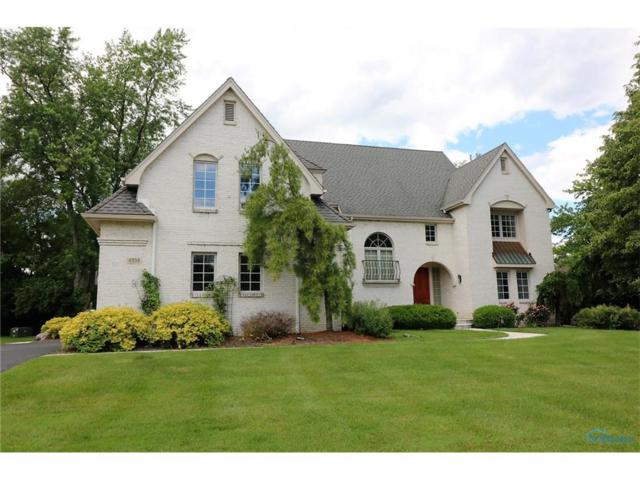 4958 Damascus, Ottawa Hills, OH 43615 (MLS #6014590) :: RE/MAX Masters