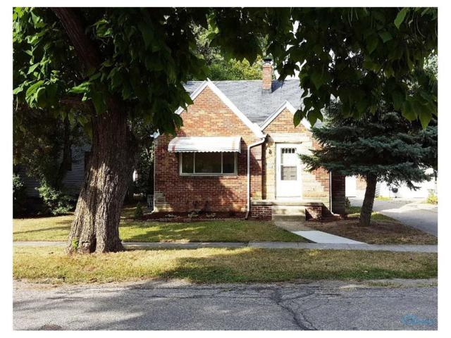 127 Rossburn, Rossford, OH 43460 (MLS #6014674) :: RE/MAX Masters