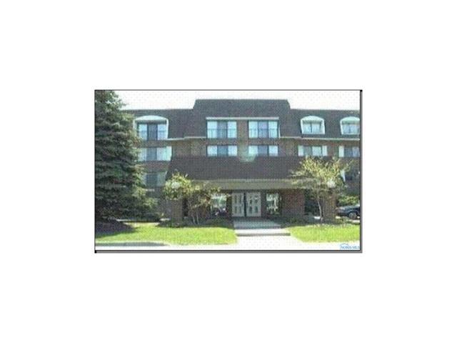 4343 W Bancroft 1G, Ottawa Hills, OH 43615 (MLS #6014728) :: RE/MAX Masters