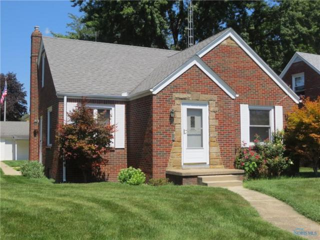 606 Highland, Rossford, OH 43460 (MLS #6014736) :: Key Realty