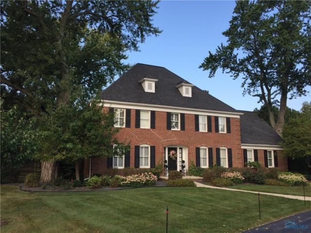 30059 Waterford, Perrysburg, OH 43551 (MLS #6014835) :: Key Realty