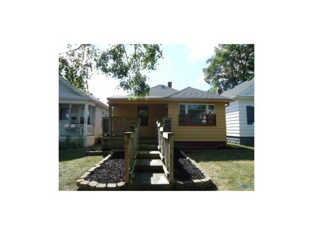 182 Elm, Rossford, OH 43460 (MLS #6014852) :: Key Realty