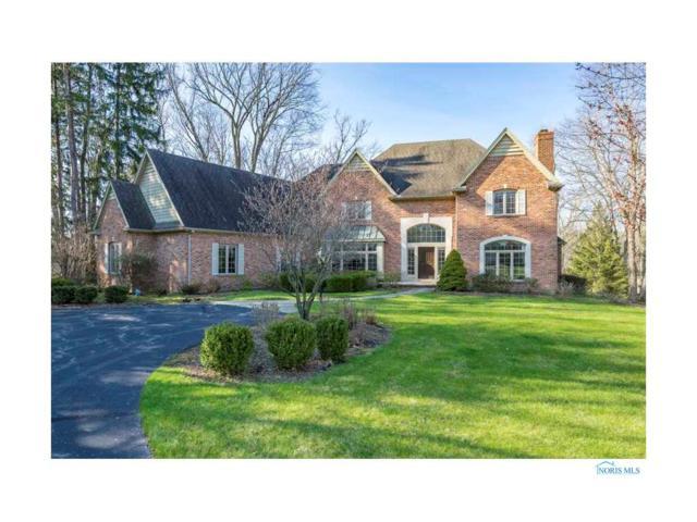 2554 Forestvale, Ottawa Hills, OH 43615 (MLS #6014856) :: RE/MAX Masters