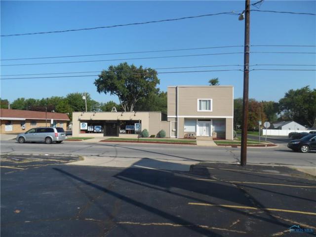 3136 W Sylvania, Toledo, OH 43613 (MLS #6014901) :: Key Realty