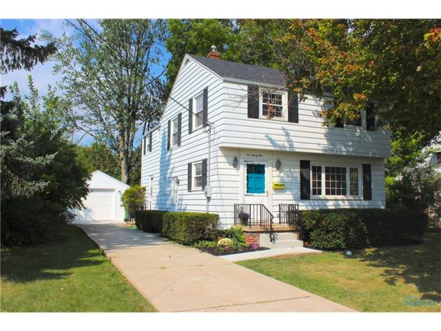 1095 Elco, Maumee, OH 43537 (MLS #6014976) :: RE/MAX Masters