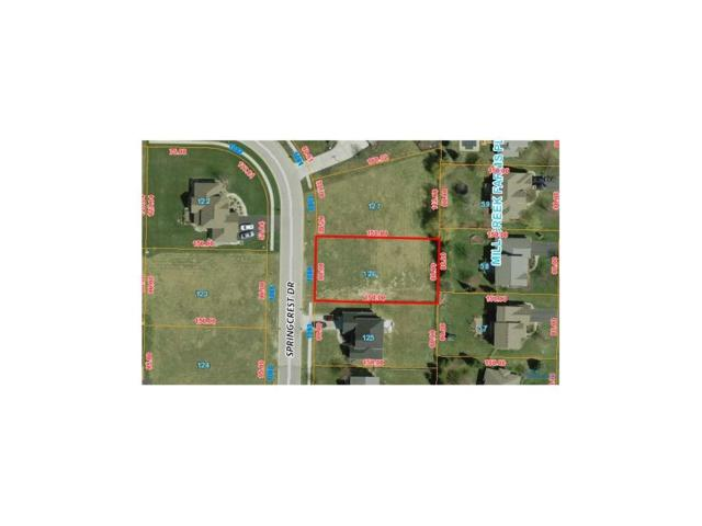 1089 Springcrest, Waterville, OH 43566 (MLS #6015003) :: Key Realty