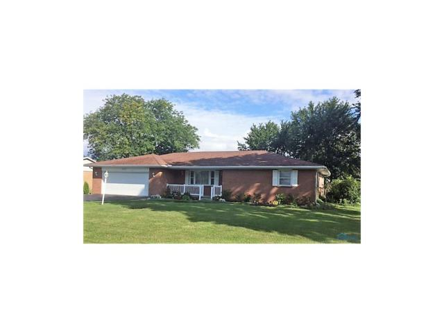 1632 Conneaut, Bowling Green, OH 43402 (MLS #6015085) :: RE/MAX Masters