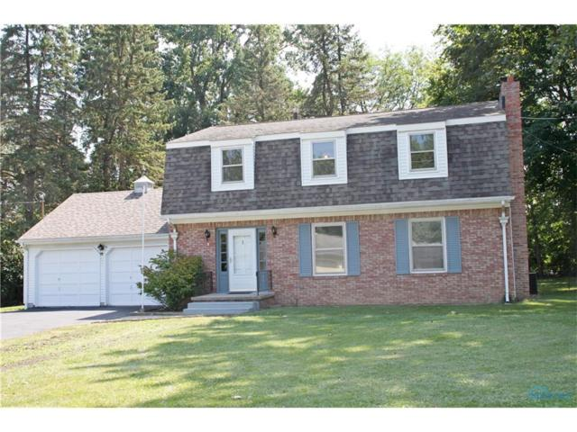 5 Valleyview, Bowling Green, OH 43402 (MLS #6015118) :: RE/MAX Masters