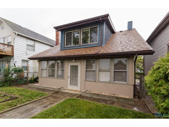 5914 Lakeside, Toledo, OH 43611 (MLS #6015131) :: RE/MAX Masters