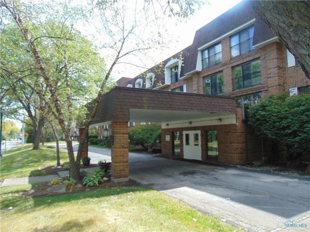 4343 W Bancroft 3C, Toledo, OH 43615 (MLS #6015138) :: RE/MAX Masters