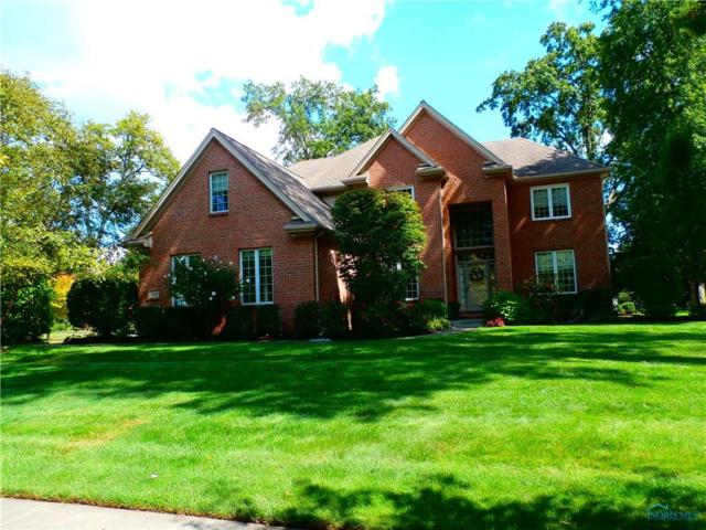 3447 Cedar Creek, Maumee, OH 43537 (MLS #6015166) :: RE/MAX Masters