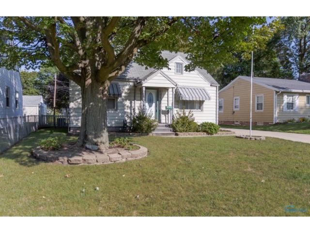 4714 Harvest, Toledo, OH 43623 (MLS #6015202) :: RE/MAX Masters