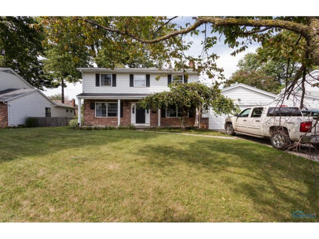 3798 Driftwood, Toledo, OH 43614 (MLS #6015214) :: RE/MAX Masters