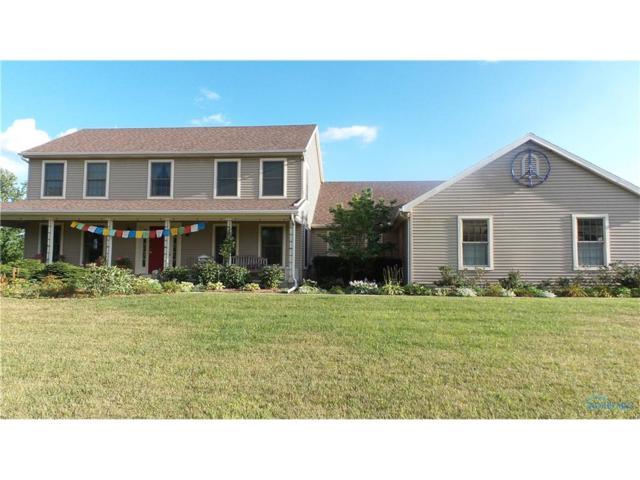 11975 Sylvania, Berkey, OH 43504 (MLS #6015275) :: Key Realty