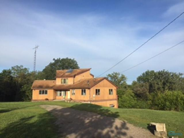 18007 Middleton, Bowling Green, OH 43402 (MLS #6015295) :: RE/MAX Masters