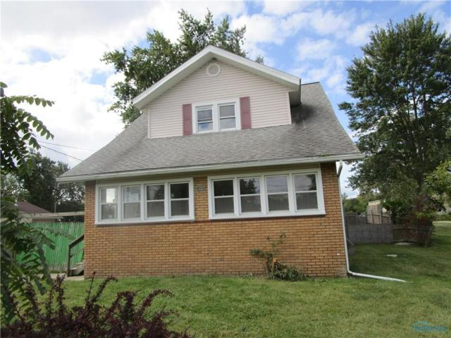 5804 Woodville, Northwood, OH 43619 (MLS #6015315) :: Key Realty