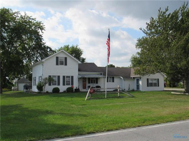 4621 County Road 16, Wauseon, OH 43567 (MLS #6015386) :: Key Realty