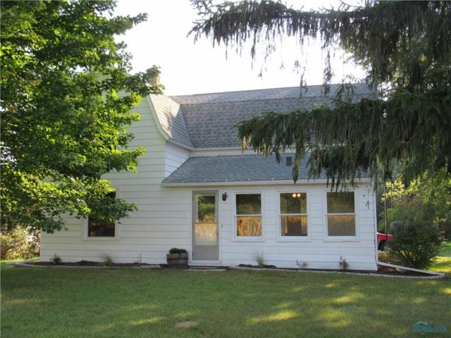 10240 County Road 14, Wauseon, OH 43567 (MLS #6015391) :: Key Realty
