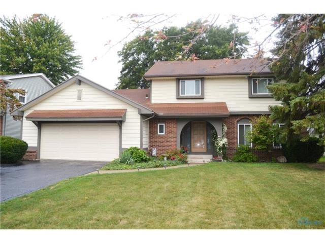 2606 Patrice, Maumee, OH 43537 (MLS #6015472) :: RE/MAX Masters
