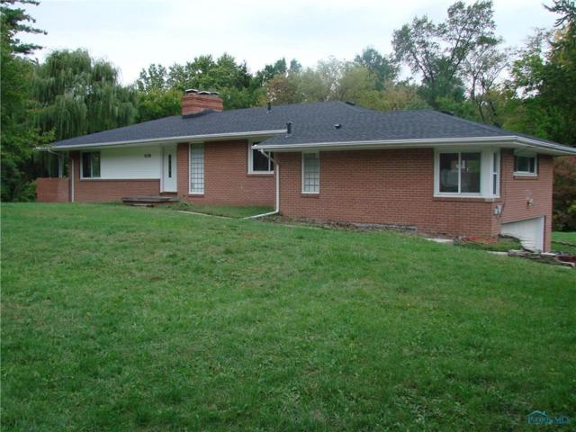 4230 Inverdale, Toledo, OH 43607 (MLS #6015475) :: RE/MAX Masters