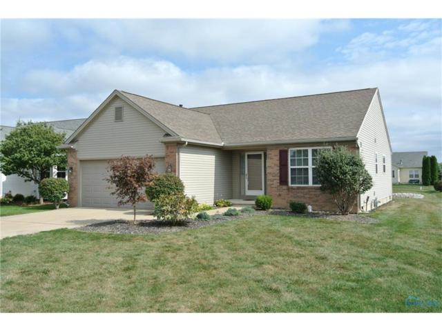 7380 Anchorage, Maumee, OH 43537 (MLS #6015481) :: RE/MAX Masters