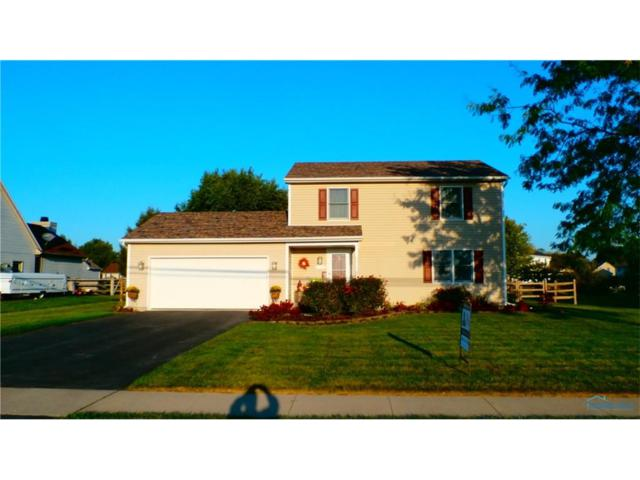 7341 Heller, Whitehouse, OH 43571 (MLS #6015501) :: RE/MAX Masters