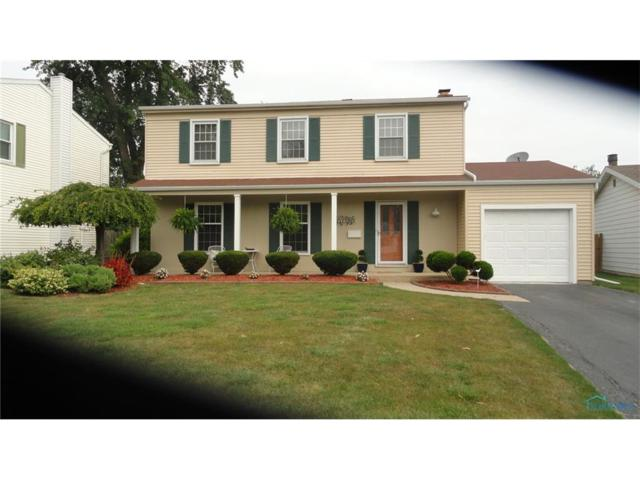 649 Mcintyre, Maumee, OH 43537 (MLS #6015502) :: RE/MAX Masters