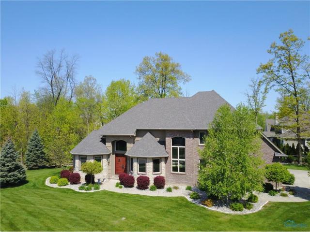 9132 Beautiful, Sylvania, OH 43560 (MLS #6015511) :: RE/MAX Masters