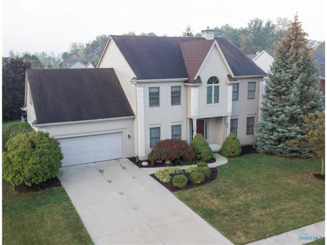 26384 Laurel, Perrysburg, OH 43551 (MLS #6015520) :: Key Realty