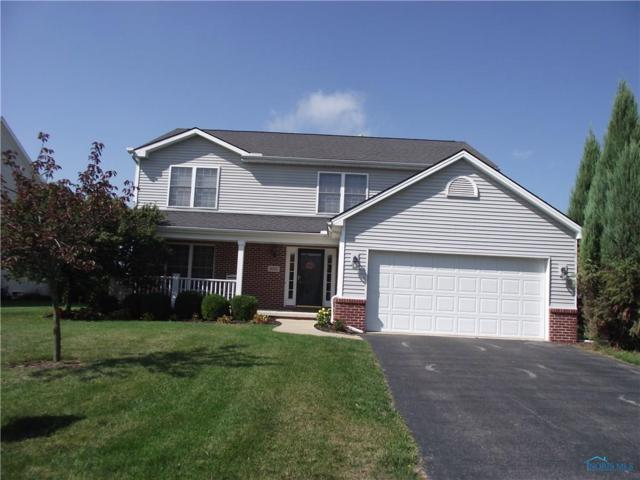 4202 Ranchers, Maumee, OH 43537 (MLS #6015530) :: Key Realty