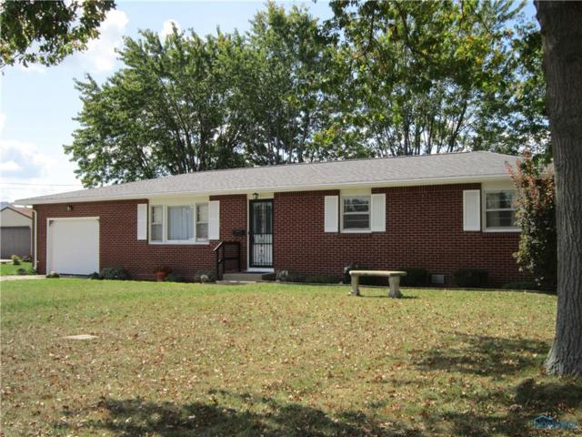 1018 Avery, Bowling Green, OH 43402 (MLS #6015537) :: RE/MAX Masters