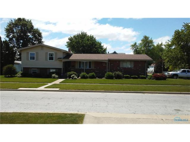 3332 Cromwell, Oregon, OH 43616 (MLS #6015546) :: RE/MAX Masters